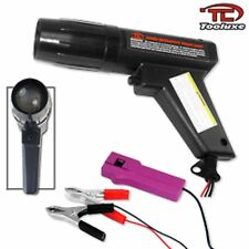 Xenon Inductive Ignition Timing Light Gun Engine Tester