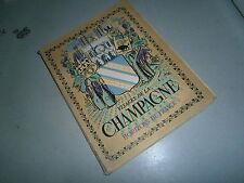 livre guide Visage de la Champagne Horizon de France Reims Chalons Champagne