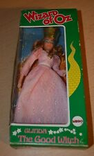 Vintage Mego Wizard of Oz Glinda the Good Witch Figure NEW IN BOX