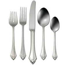 ONEIDA KENWOOD 5 PIECE PLACE SETTING~NEW~ (multi available)