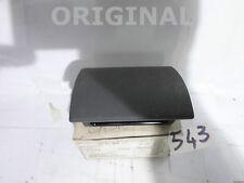 PORTACENERE POSTERIORE ashtray REAR ORIGINALE AUDI A3 8L SEAT LEON TOLEDO