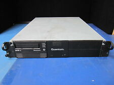 Quantum DLT-Rack2 Tape Backup System, BHWCX-EY Rackmountable