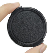 Snap on Normal Front Cap For 52mm All Nikon Canon Sony Pentax Olympus DSLR SLR