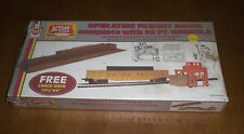 AHM OPERATING FREIGHT SIDING BUILDING KIT HO SCALE - VINTAGE