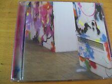 DJ KRUSH HOLONIC THE SELF MEGAMIX CD MINT-