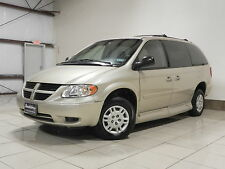 Dodge: Grand Caravan HANDICAP VAN