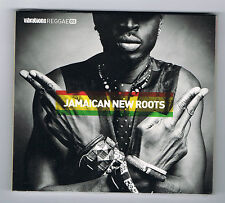 JAMAICAN NEW ROOTS - VIBRATIONS REGGAE 05 - 17 TRACKS - CD NEUF NEW NEU