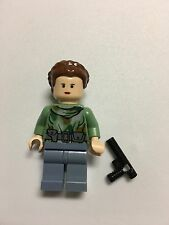 LEGO STAR WARS PRINCESS LEIA ENDOR MINIFIG NEW from 8038