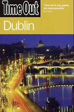Time Out Guides Ltd Time Out Dublin 6th edition Very Good Book