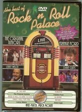THE BEST OF ROCK 'N ROLL PALACE - DVD - NEW