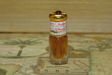 Cambodian Oudh, Ambergris, YLANG Ylang attar  Aloes of Ish 3 ml