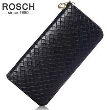 Modern Posh Ladies Purse Handbag Leather With Clutch Phone/card Holder To Mum