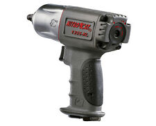 "Aircat 1355-XL 3/8"" NitroCat Extreme Torque Air Impact Wrench with Twin Hammers"