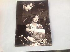 MICHÈLE MERCIER  - Photo de presse originale 18x13cm