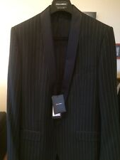 Dolce & Gabbana Satin Lapel Tuxedo Jacket/Blazer IT48/UK38 RRP £1299