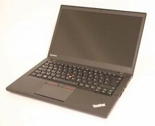 Lenovo ThinkPad T450s ordinateur portable professionnel/Ultrabook Intel Core