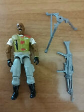 ROADBLOCK G.I. Joe Cobra GiJoe Gi Joe Hasbro arah Vintage Action Force road