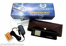 Ceres Czeckpoint Electronic Tester