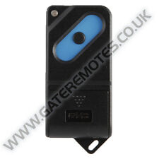 FAAC TM1 868DS Gate & Garage Door Remote Transmitter Keyfob