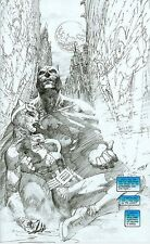 DC Comics Batman Hush Unwrapped Graphic Novel Hard Cover NM/M Deluxe Edition