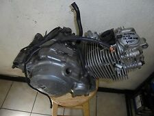 1992 YAMAHA XT225 ENGINE MOTOR