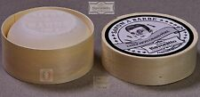 Maître Savonitto Hard Milled Shaving Soap Made in France, 100g