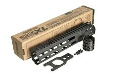 Strike Industries MEGAFINS XL Rail with MLOK - 11""