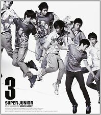 Super Junior / Sorry,Sorry (Digipack)[C Ver.] Korea CD*Sealed*  $2.99 Ship K-POP