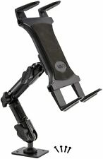 Arkon Heavy Duty Tablet Wall Mount with 8 inc Arm and AMPS Drill Base(TAB806)