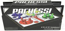 Folding Pachessi Travel Game 2 To 4 Player 9.75 Inch Gameboard New