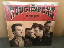 THE ROUGHNECKS up the ante 1985 - 1987 2x LP german neo rockabilly oop NEW, mint