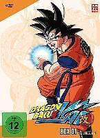 Dragonball Z Kai 01 Blu Ray Neuwertig!!