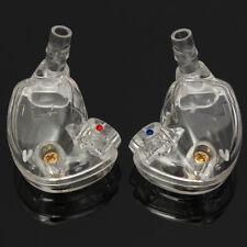 Réparation Shell Housse+Vis DIY Pour SE535 SE425 SE530 SE315 SE215 Ecouteur