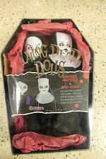 "Mezco Living Dead Dolls ""Sinister Minister and Bad Habit"" Figure Full Size"