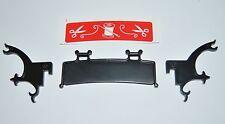 75004 Enganche 2u con cartel y pegatinas sastrería steck playmobil