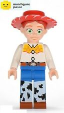 toy008 Lego 7597 Disney Pixar Toy Story: Western Train Chase - Jessie Minifigure