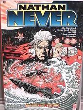 ODISSEA NEL FUTURO NATHAN NEVER Antonio Serra Bonelli Fumetti Fantascienza di e