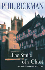 The Smile of a Ghost (Merrily Watkins Mysteries), Rickman, Phil Paperback Book
