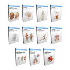Corps Humain Anatomie formation collection bundle