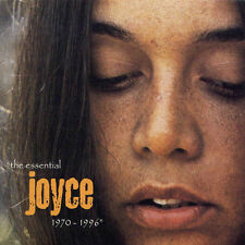 The Essential Joyce 1970-1996 by Joyce (CD, Oct-2005, Mr Bongo)