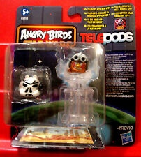 Angry Birds Star Wars Telepods Stormtrooper + Podracer Anakin Paquete Doble Nuevo Sellado