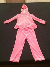 PUMA preowned,  sweat suit sets size 24mos baby girl preowned. very cute