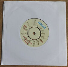 """Goldie, Making Up Again 7"""", Bronze Records"""