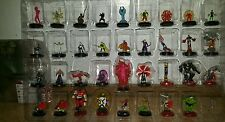 Heroclix Marvel AVENGERS ASSEMBLE COMPLETE FACTORY SET All CURSR Chase KING THOR