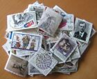100 WEST GERMANY STAMPS ALL DIFFERENT USED OFF PAPER