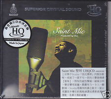 """Saint Mic - Scotty Wright"" Japan Ultimate HQCD UHQCD Audiophile CD New Sealed"