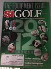 February 6, 2012 Gear Of The Year Equipment Issue Golf Plus Sports Illustrated