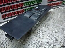 TOYOTA PASEO 1996 1997 1998 O/S DRIVER MASTER WINDOW SWITCH