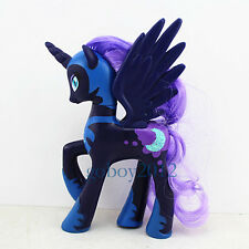 Original My Little Pony Friendship is Magic Princess Luna Nightmare Moon 5 inch