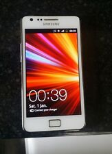 SAMSUNG GALAXY S2  GT-I9100 16 GB  8MP Camera used in full working order
